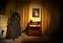 """Lives, Loves and Loss"" Traces at Fenton House"